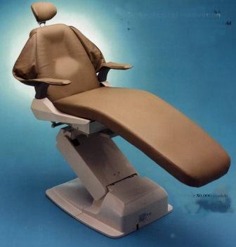 Dental Chair Photos Upholstery