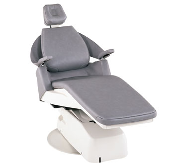 Dental Chair Reupholstery services