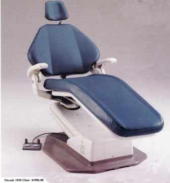 Adec Decade 1015 And 1020 Plus Upholstery Only From Uph Pkg